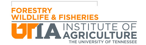Example of identifier logo for Forestry Wildlife and Fisheries