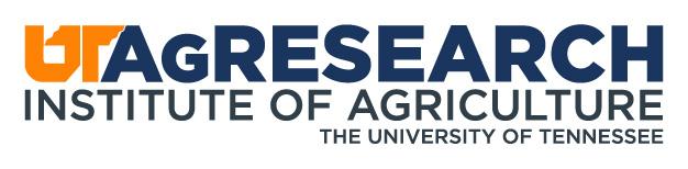 UT AgResearch full color logo