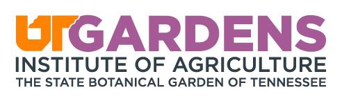 UT Gardens full color logo